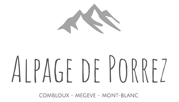 Alpage de Porrez