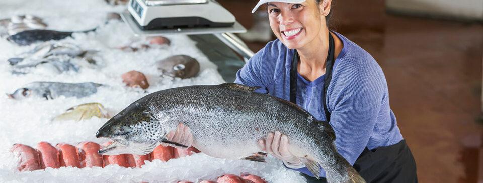 Le-choix-des-poissons-aux-menus-de-l-Alpage-de-Porrez